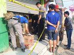 Toko Sembako Ini Jadi Saksi Bisu Pembunuhan Bang Dul