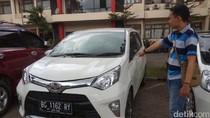 Jadi Korban Pengeroyokan, Sopir Taksi Online Lapor Polisi