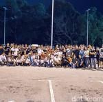 Komunitas Brunei Sambut Kehadiran Klub Yaris Indonesia