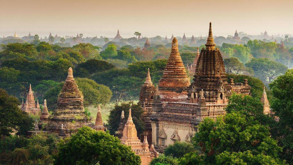 Ramai Soal Rohingya, Ketahui Dulu Hal Ini Sebelum Liburan ke Myanmar