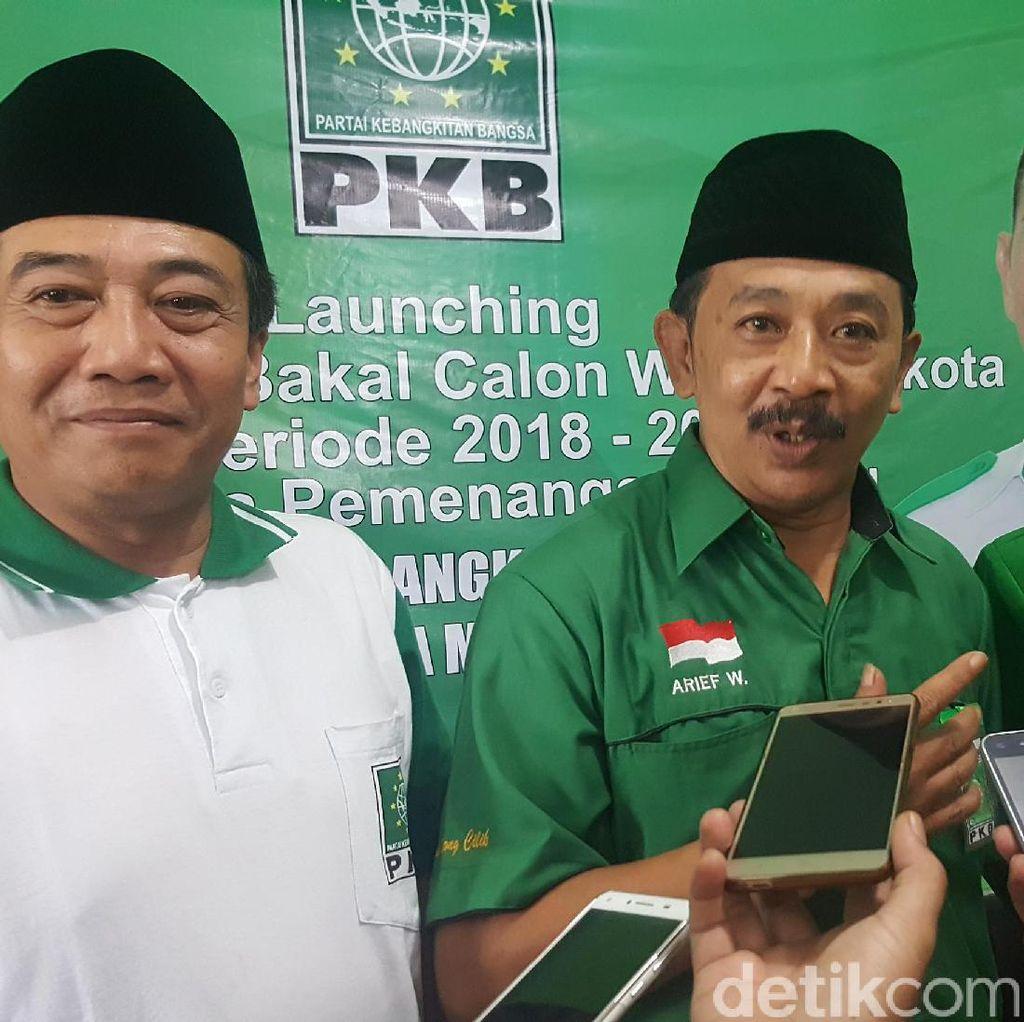 PKB Sebut Pemeriksaan KPK Tak Pengaruhi Pencalonan Abah Anton