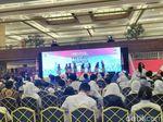 Festival Prestasi Indonesia, UKP Pancasila Beri Apresiasi 72 Orang