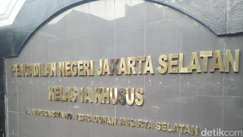 Adili Praperadilan Novanto, Ini Profil Hakim Cepi Iskandar