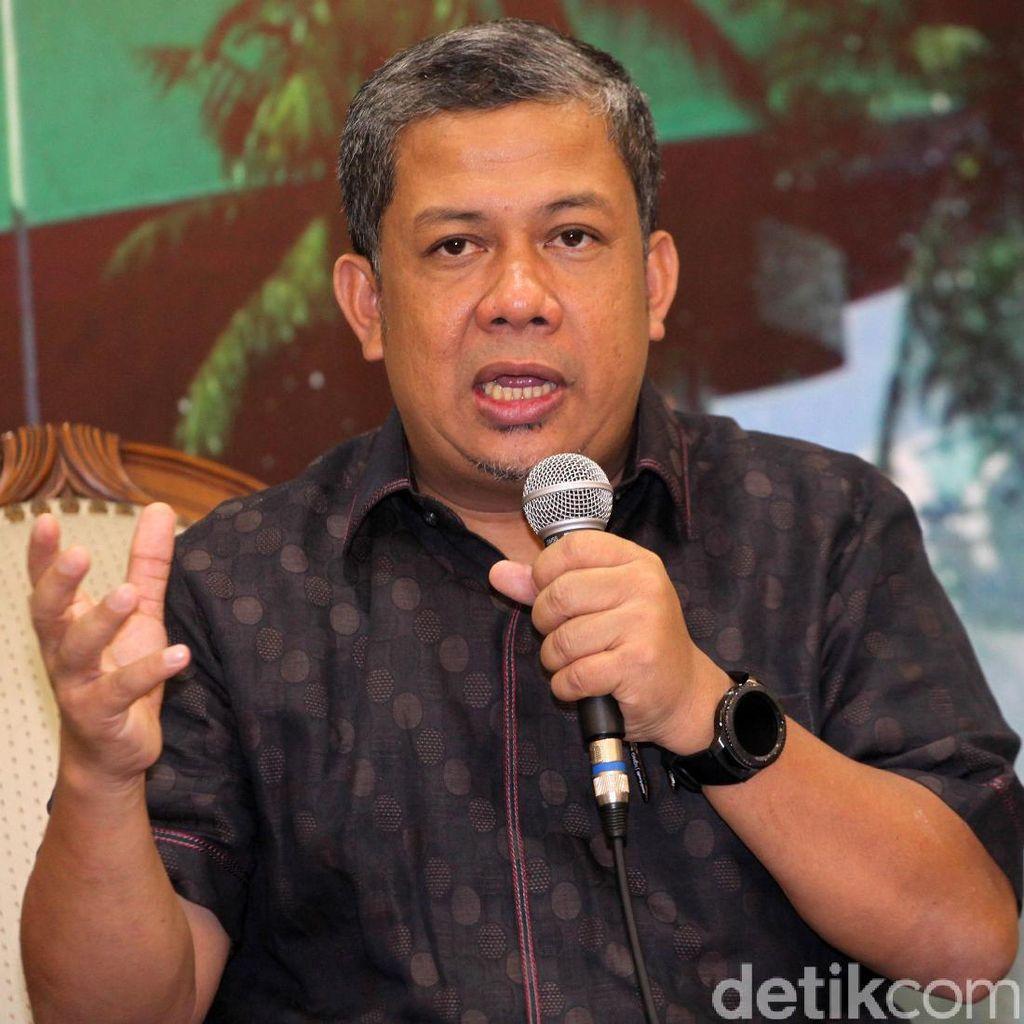 Usulkan Pansus Angket Panggil Jokowi, Fahri Dianggap Tidak Logis