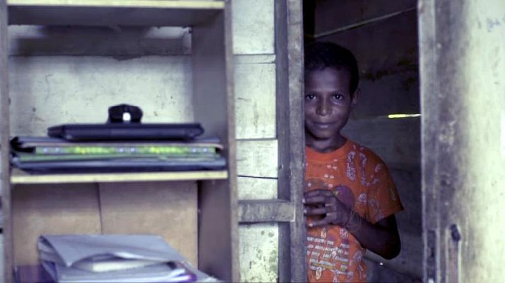 Terima Kasih Pak Jokowi, Desa Kami Terang di Malam Hari