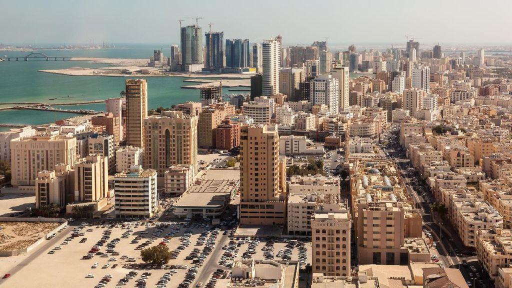 Foto: 5 Kota dengan Libur Nasional 30 Hari Setahun
