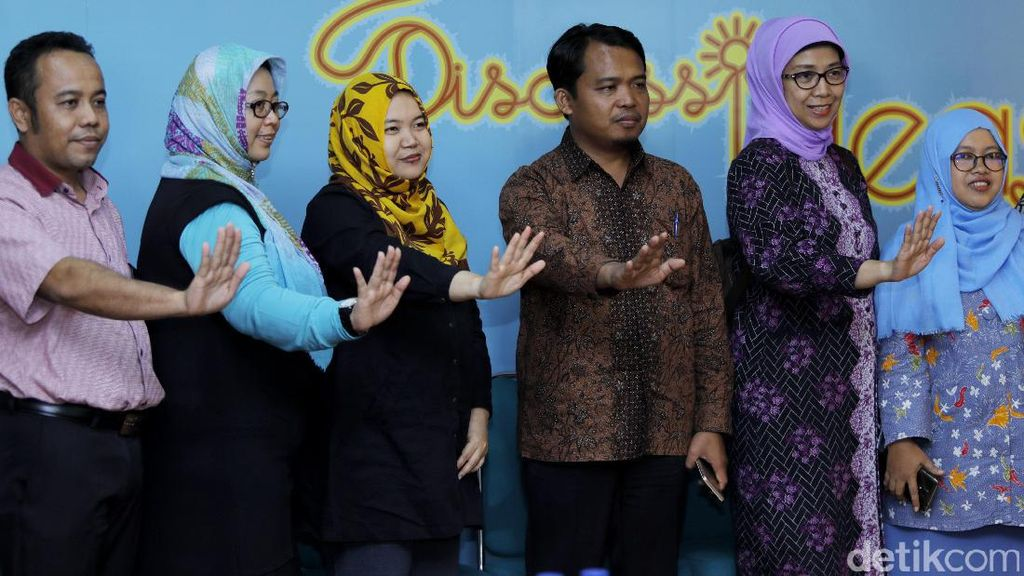 KPAI - detikcom Sepakat Media Harus Ramah Anak