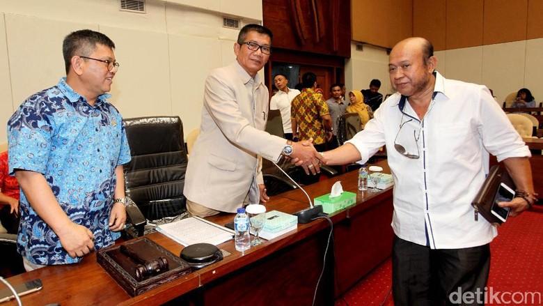 Eks Hakim Syarifuddin Tuding ICW Ikut Campur Seleksi Hakim Tipikor