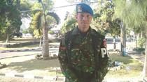 Cerita Pratu Demsy Ciduk Kawanan Begal Bersamurai di Bandung