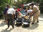 50 Desa di Purworejo Kekeringan, BPBD Distribusikan 1.350 Tangki Air