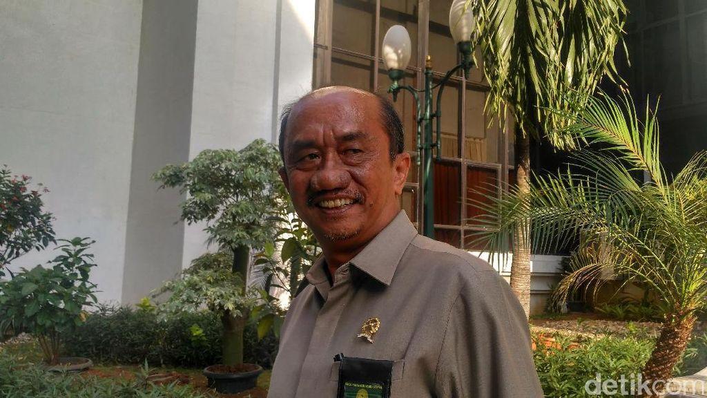 Tunggu KPK soal OTT, Ketua PN Jaksel: Siapa Tahu Preman yang Bawa