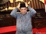 Fahri Hamzah yang Tetap Ingin KPK Dibubarkan
