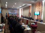 Indonesia dan Malaysia akan Gelar Latihan SAR Bersama Pada 2018