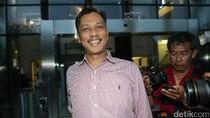 Ketua DPRD Malang Diperiksa KPK