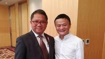 Orang Terkaya China Bersedia Jadi Penasihat e-Commerce Indonesia