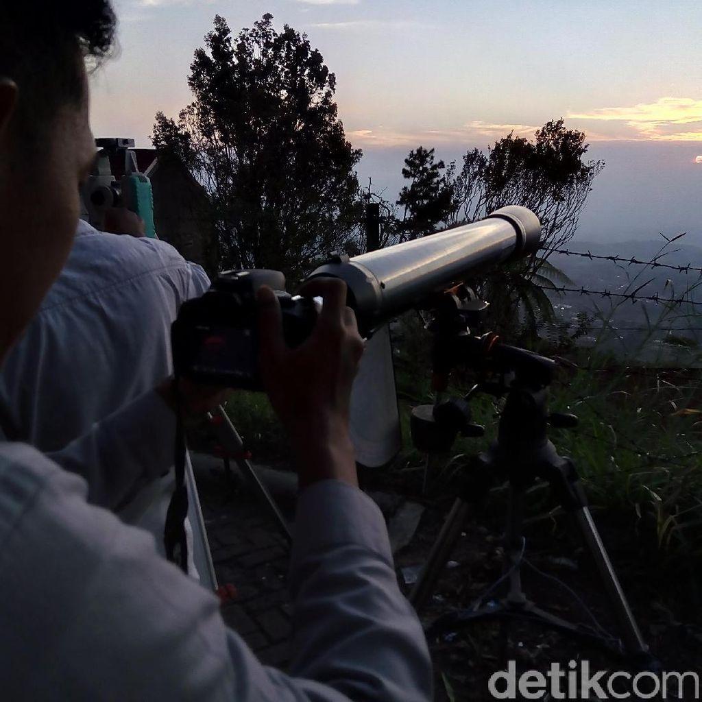 Candi Sukuh Diusulkan Jadi Titik Pantauan Hilal Baru di Indonesia
