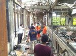 Polisi Gelar Pra-rekonstruksi Pembakaran Gedung Rektorat Unimal