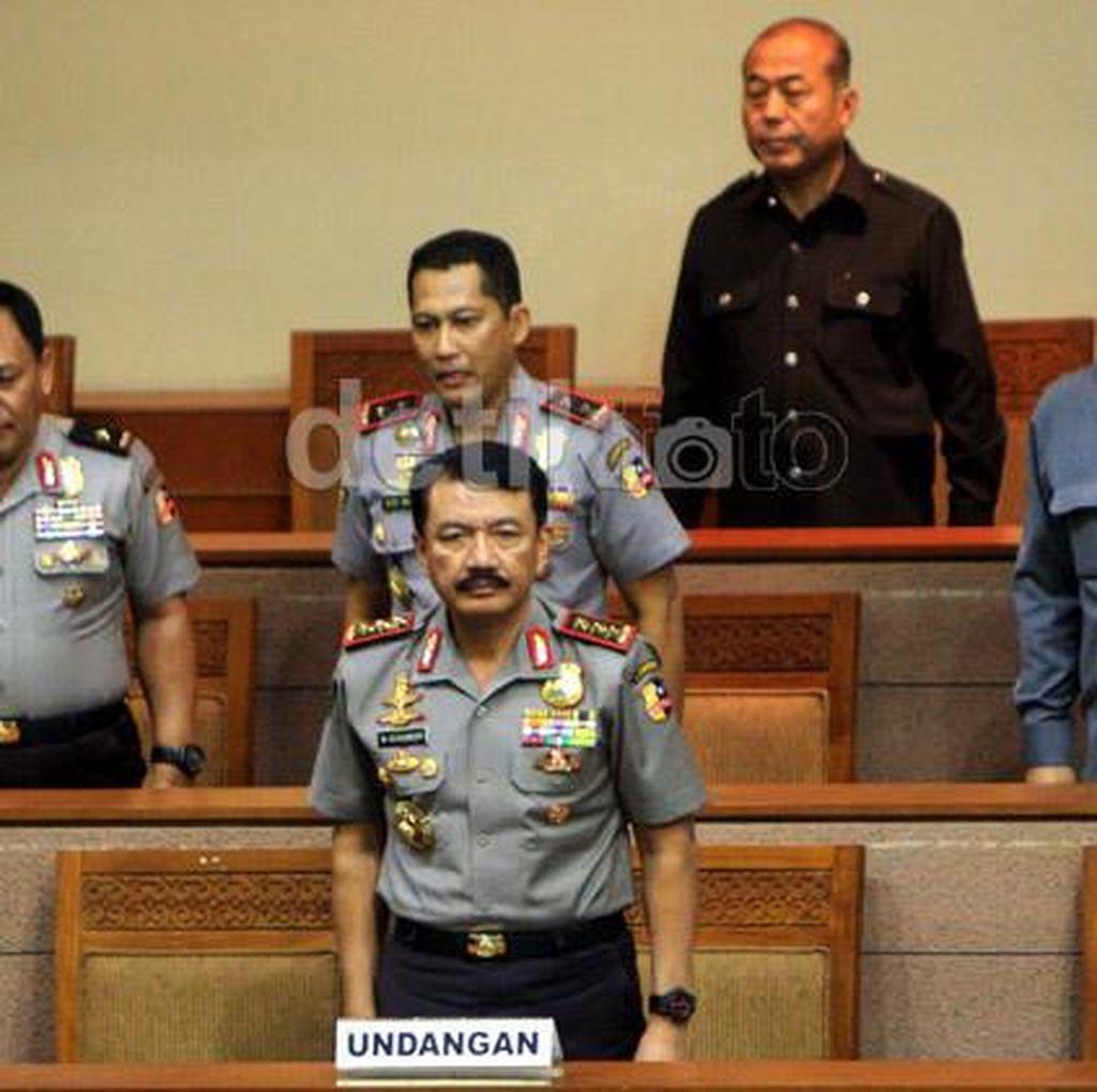 Selamat! Putra Jenderal BG Nikahi Putri Komjen Buwas 3 September