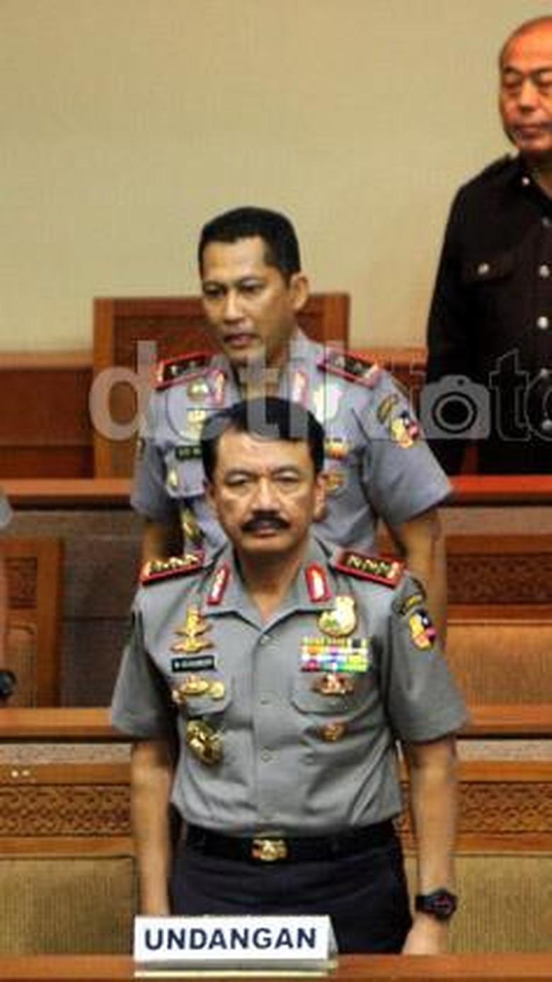 Selamat! Putra Jenderal BG Nikahi Putri Komjen Buwas 2 September