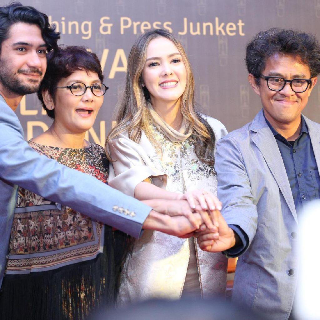 Manado Akan Jadi Tuan Rumah FFI 2017