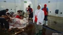RPH Blitar Siap Sembelih Hewan Kurban Gratis
