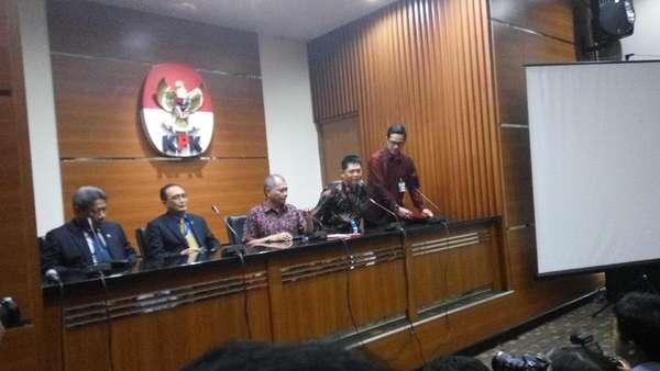 Kena OTT KPK, Kasus yang Diurus Panitera PN Jaksel Rp 91 Miliaran