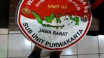 Peras Kades di Purwakarta, Anggota Humas Polri Gadungan Diciduk