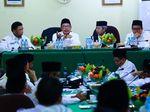 Hasil Rapat Amirul Hajj, Begini Pergerakan Jemaah pada Puncak Haji