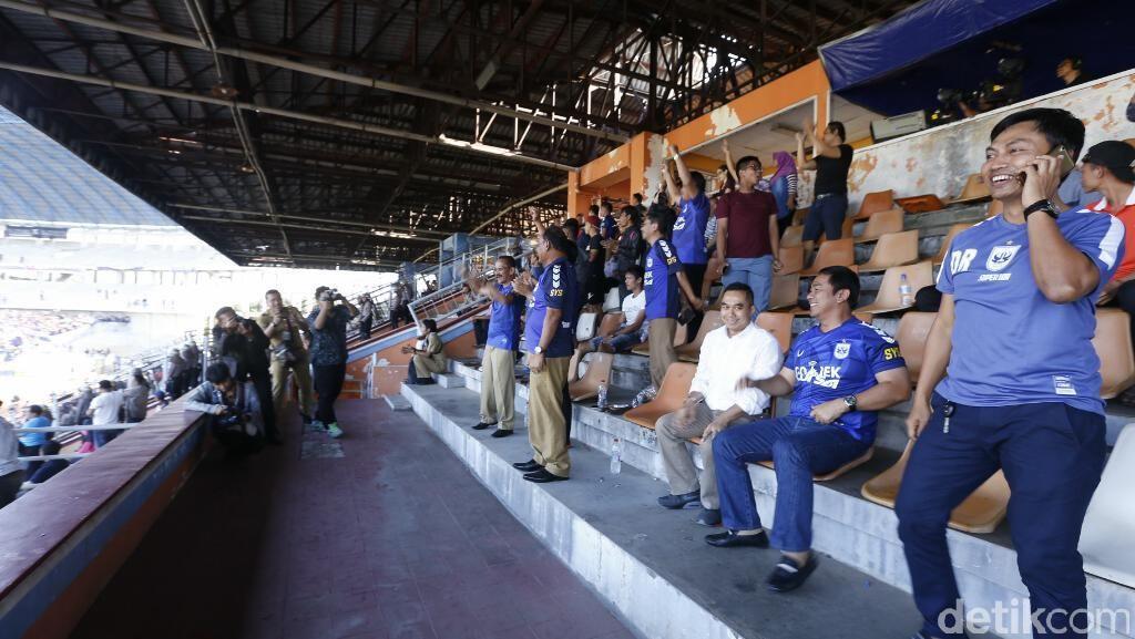 Wali Kota Semarang Optimistis PSIS Promosi ke Liga 1