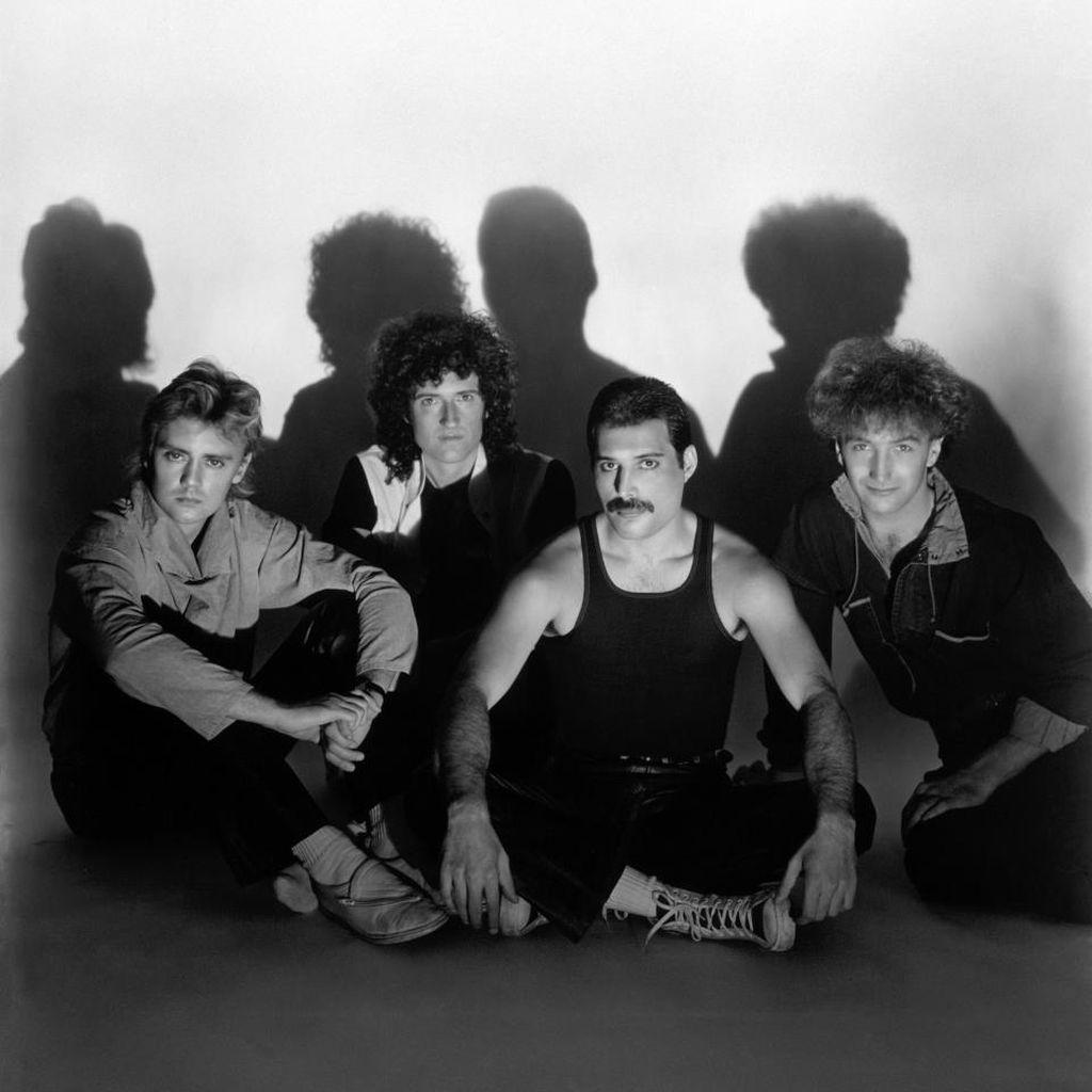 Ini Tiga Aktor yang Bintangi Bohemian Rhapsody