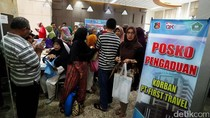 Korban Penipuan First Travel Keluhkan Hotline Crisis Center