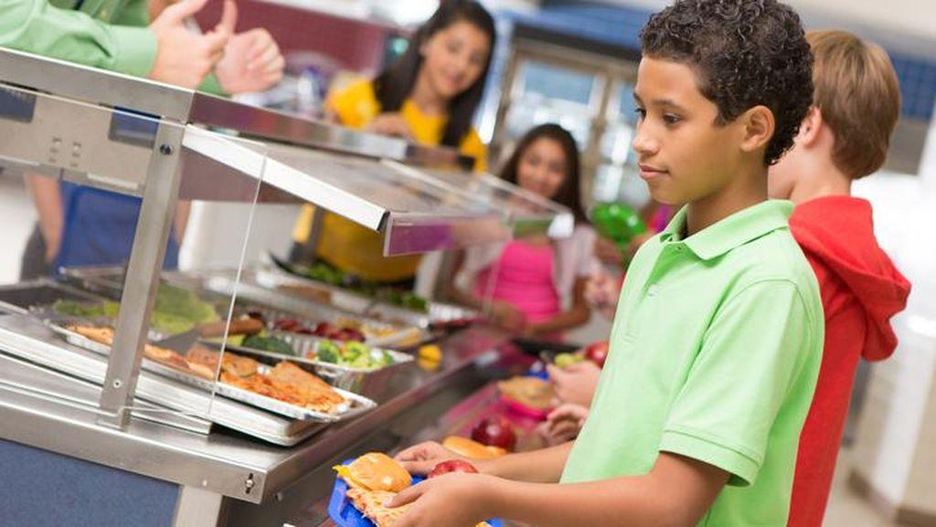 Kantin Tak Gubris Info Alergi, Bocah Ini Tewas Usai Makan Ikan di Kantin Sekolah