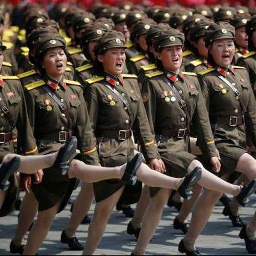 Korut Peringatkan Australia karena Ikut Latihan Militer Gabungan