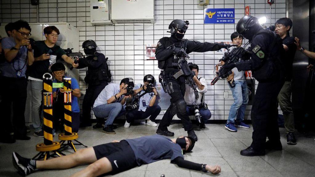 Ini yang Terjadi Jika Seoul Diserang Musuh