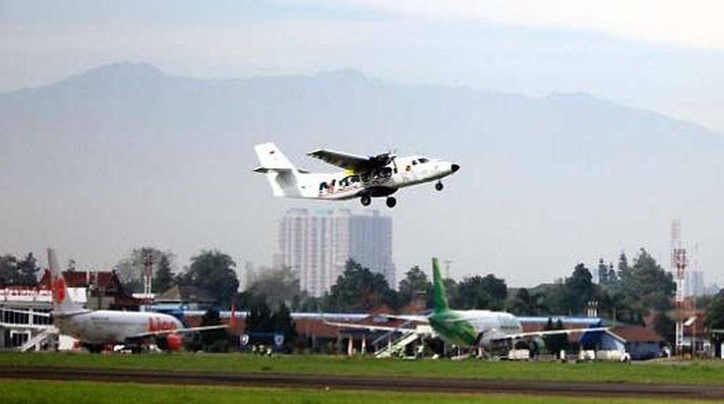 Sudah Ada Perusahaan Berniat Mau Borong 50 Unit Pesawat N219