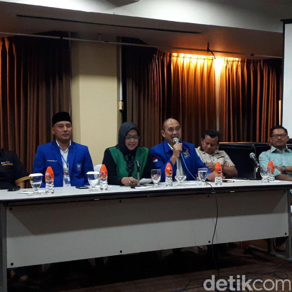 Tanpa NasDem di Pertemuan 5 Partai, Bagaimana Nasib Ridwan Kamil?