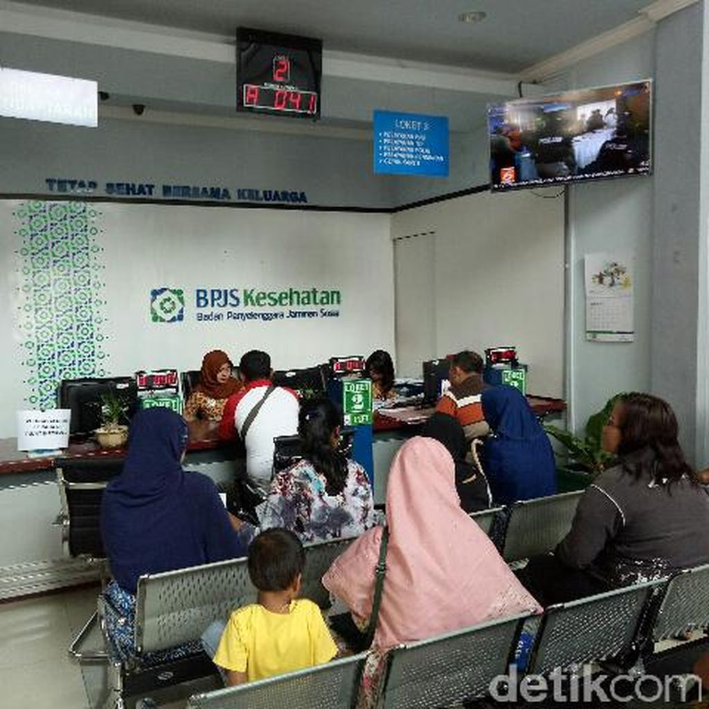 Peserta BPJS Banyuwangi Capai 1.742.491 Orang
