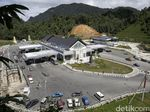 Hai Malaysia, Perbatasan Entikong Kini Top Punya