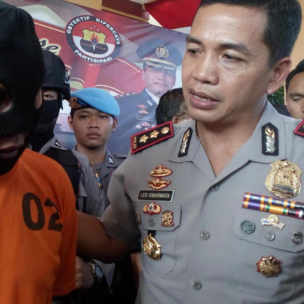 Pelaku Pembunuhan Ibu Dua Anak dan PIL Terancam Hukuman Mati