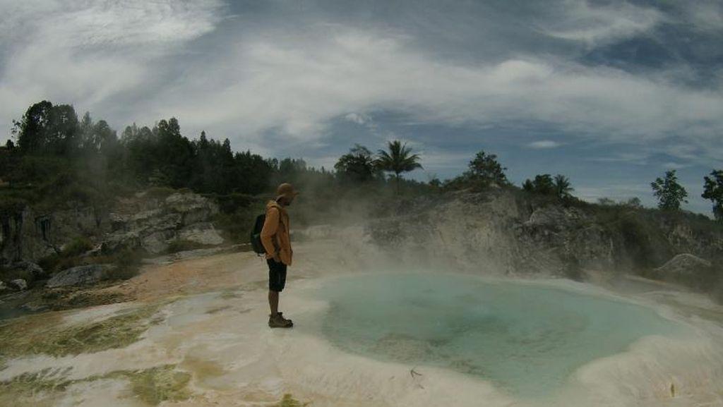 Ternyata, Sumatera Utara Punya Tempat Relaks yang Cakep!