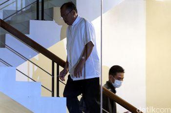 KPK Kembali Tetapkan 1 Tersangka Kasus Suap 'Sapi-Kambing'
