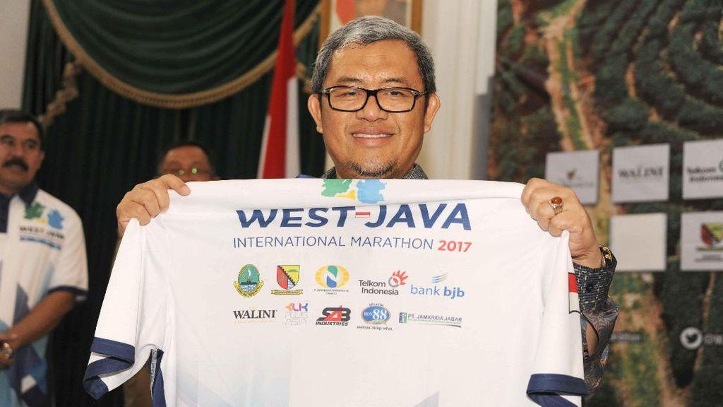 West Java Eco Marathon, Olahraga dan Kampanye Peduli Lingkungan