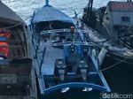 TNI AL Amankan 27 TKI Ilegal di Kepulauan Riau