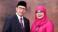 Curhat Istri Menag Lukman yang Dikira Berhaji Tiap Tahun
