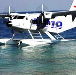 Adaptasi Kondisi Pulau-pulau RI, PTDI Siapkan Pesawat N219 Amfibi