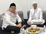 Bertemu Habib Rizieq di Mekah, Fadli Zon: Kasusnya Dihentikan Saja