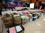 Kembalikan Paspor, Polisi Mulai Telepon Jemaah First Travel Besok