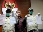 Hakim Agung Gayus Dorong Eksaminasi Putusan yang Terjaring KPK