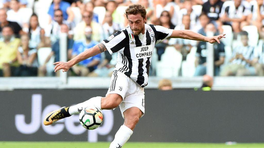 Marchisio Tolak Rumor Milan