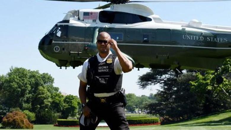 Secret Service Dari Penjaga Ekonomi - Jakarta Secret Service atau Amerika Serikat kini hampir tidak bisa membayar gaji Mereka hampir mencapai batas anggaran yang